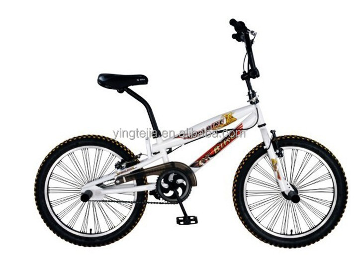 20 inch freestyle mbx bike with wonderful brake MVP34-F2
