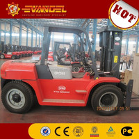 the most popular brand YTO CPCD80 forklift nice sale