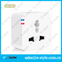 2014 New gsm remote controller switch 12v dc WiFi Smartphone Remote control socket power supply