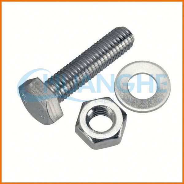 China supplier chainring bolts