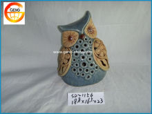 Small Ceramic desk decoration animail home decoration