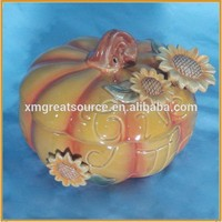 China supplier hot new products pumpkin