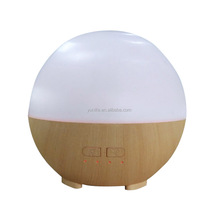 Hotel furniture egg shape air diffuser aroma ultrasonic humidifier in china