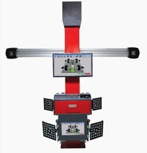 protable truck 3d wheel alignment on sale
