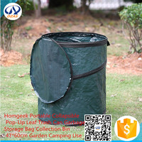 Homgeek Portable Collapsible Pop Up Leaf