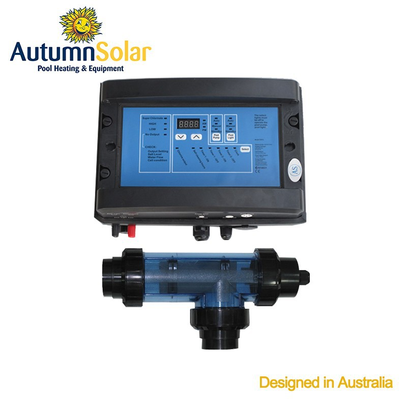 Swimming Pool Salt Water Chlorinator With Australia Standard Buy Salt Water Chlorinator Pool