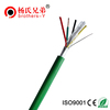 bare copper custom flexible control cable manufacturers