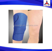 Knee brace riding medical or sport professional men knee support strap brace pad protector knee pad badminton basketball