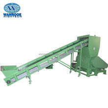 PNGM Large Capacity Industrial Crushing Machine PET Bottle Plastic Profile Crusher