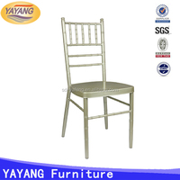 Factory Price fancy chairs for wedding reception, China Tiffany Chair Wholesale