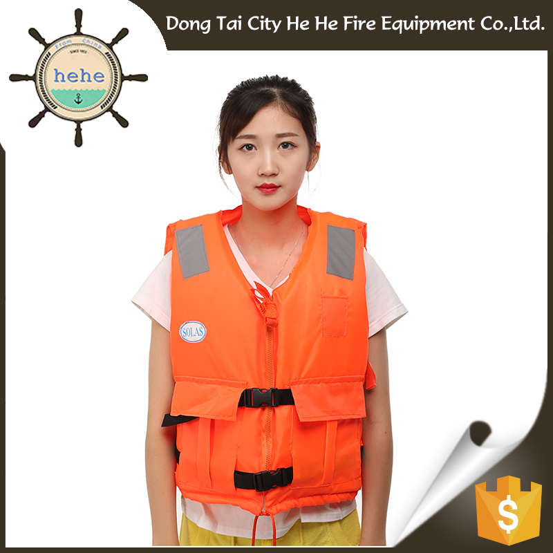 Reasonable Price Solas Approved Baby Life Jacket For Custom