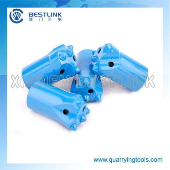 BESTLINK Factory Taper Button Bit With ISO Certificate