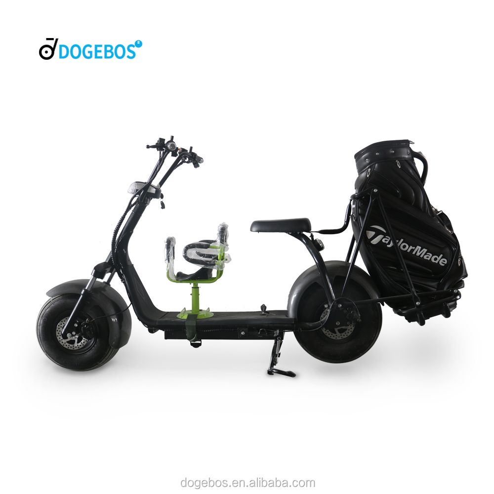 Golf Evo 2000w Stand Up Electric Scooter for Adult