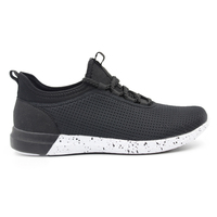 OEM Fashion Walking Breathable Mesh Shoes