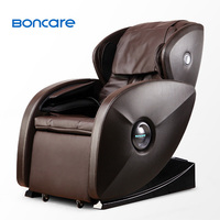 Sex furniture 3D full body deluxe massage chair
