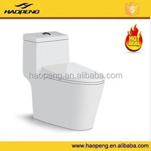 White Vitreous China Cheap Price Sanitary Toilets /Sanitary Ware New Toilet , WC Sanitary Ware