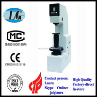 portable brinell hardness tester/micro hardness testing machine