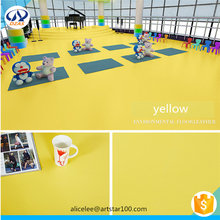 Plastic floor leather thick wear-resistant waterproof office green PVC floor thickening 1.8MM WH-PVC <strong>flooring</strong> mat