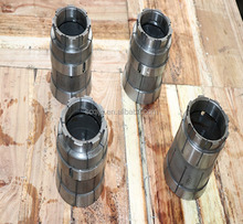 hydraulic spring loaded hold down clamps fixtures pneumatic 5c collet chuck