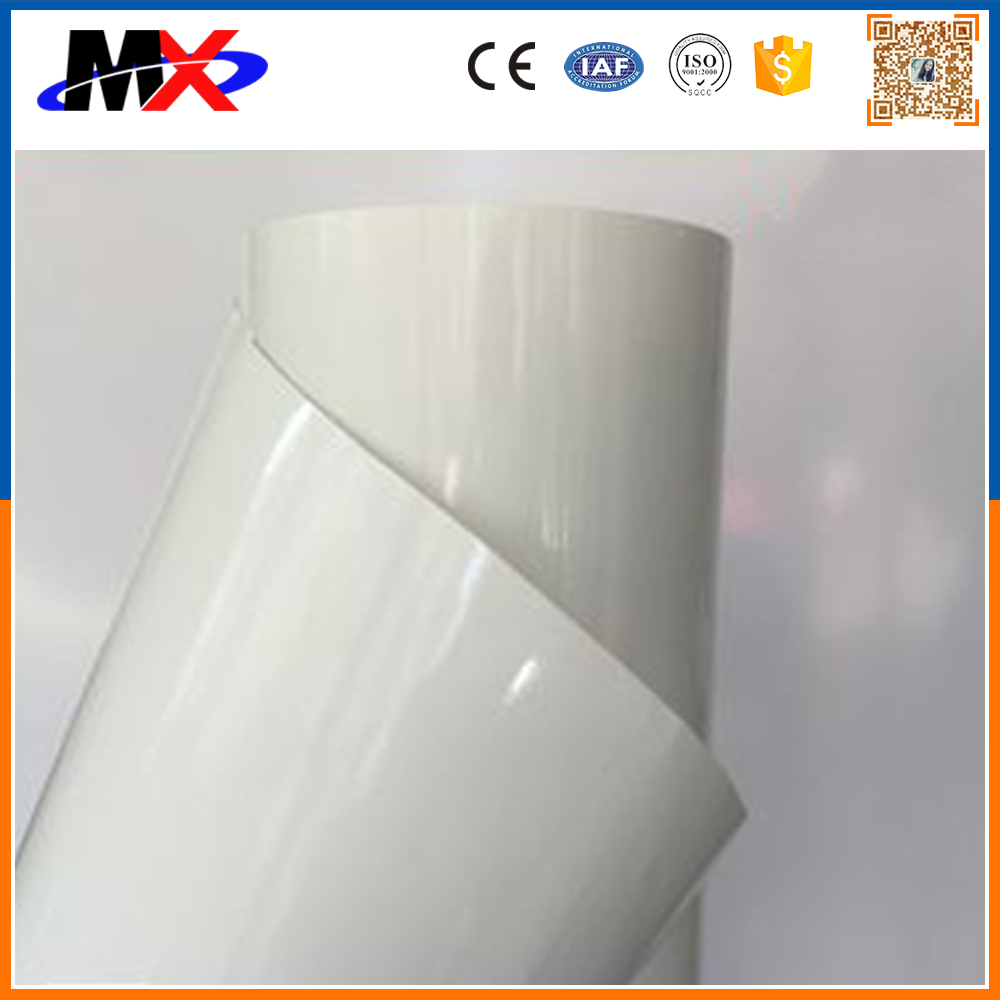 Top quality car wrap vinyl sticker roll made in china