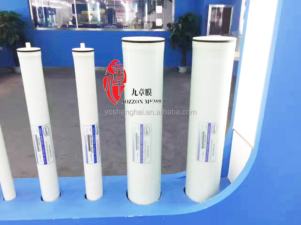 Low pressure RO membrane 8040 for reverse osmosis water purifier