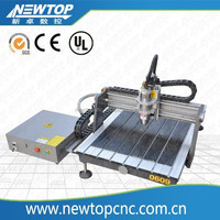 High quality new production lathe cnc router wood for sale