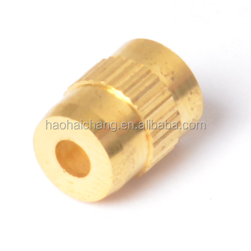 For Thermostatic Valves Radiator nonstandard chrome-plated locking nut
