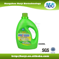 New formula home use cleaning liquid clothes detergent