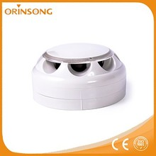 New arrival en14604 smoke detector for car conventional smoke alarm