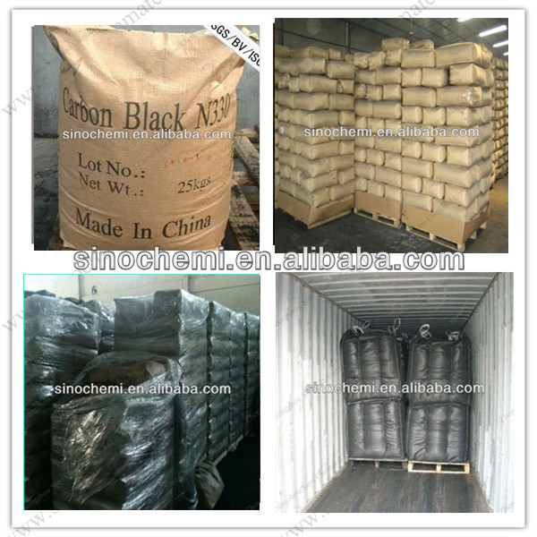 SGS Certificate and environmental black carbon for coal
