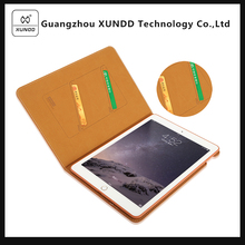 High quality tablet case for ipad air, for ipad 5 pu leather ipad cover case