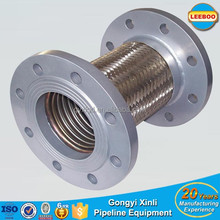 stainless steel flexible hose stainless steel flexible braided hose pipe fittings