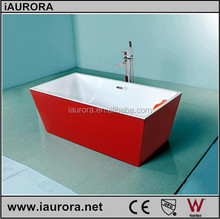 2016 new design portable shower tub from hangzhou iaurora