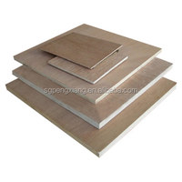 Commercial plywood for construction and decoration 1220*2440mm