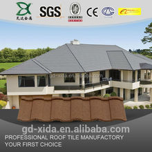 Cheap metal roof designs,roof tiles,color roof with price