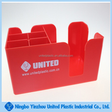 Plastic Bar Napkin Caddy