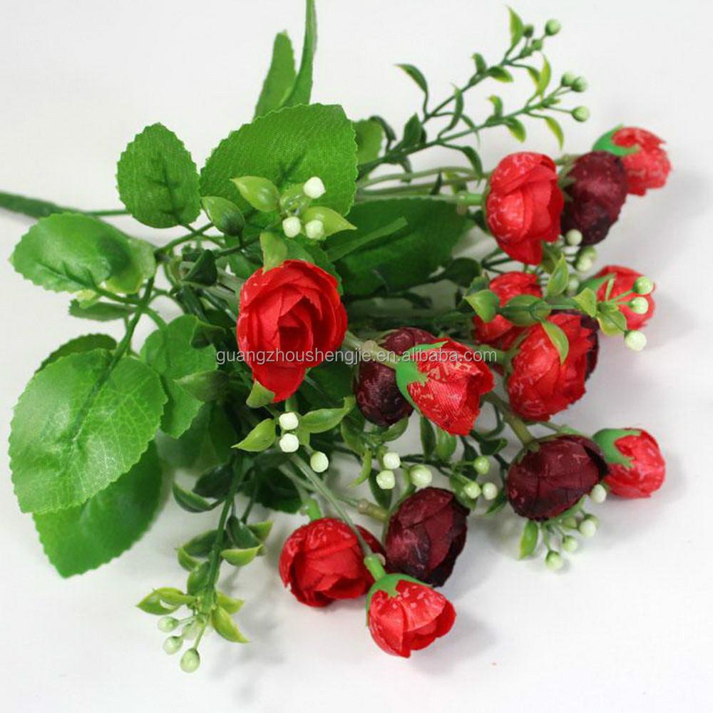 Sjh121708 Artificial Flowers Wholesale Artificial Flower