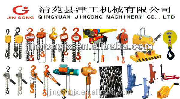 Lifting chain block ,construction tool chain block/ manual chain block