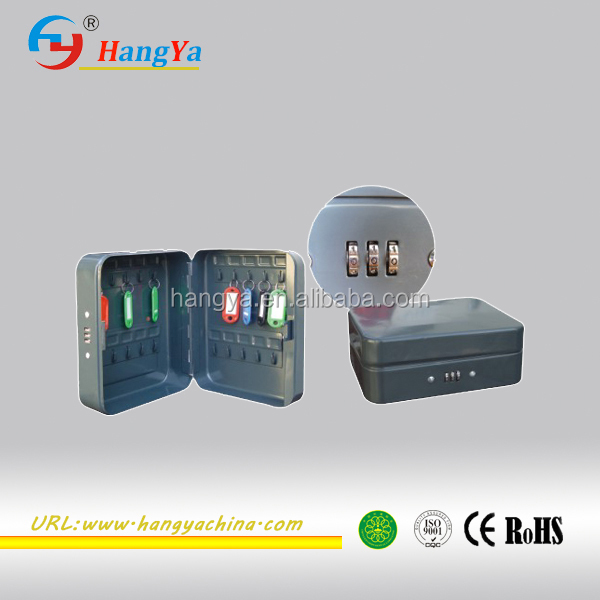 cheap metal Key safe trick lock Cabinets Storage wholesale