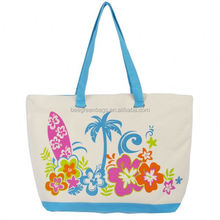 BeeGreen Wholesale Printed canvas tote bag promotional