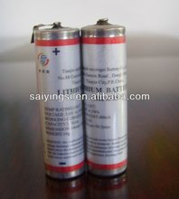 ER14505 Size AA 3.6V High Temperature LiSOCl2 Battery
