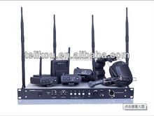 Free shipping!!! Long range wireless intercom for command center