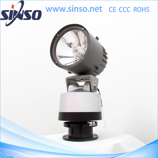 top quality vibration resistant 2000m up-shine lighting 6000K
