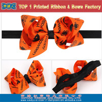 Printed high quality halloween decorative hair band