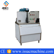 1.2T Commercial ice flakes making machine Snowflake ice maker