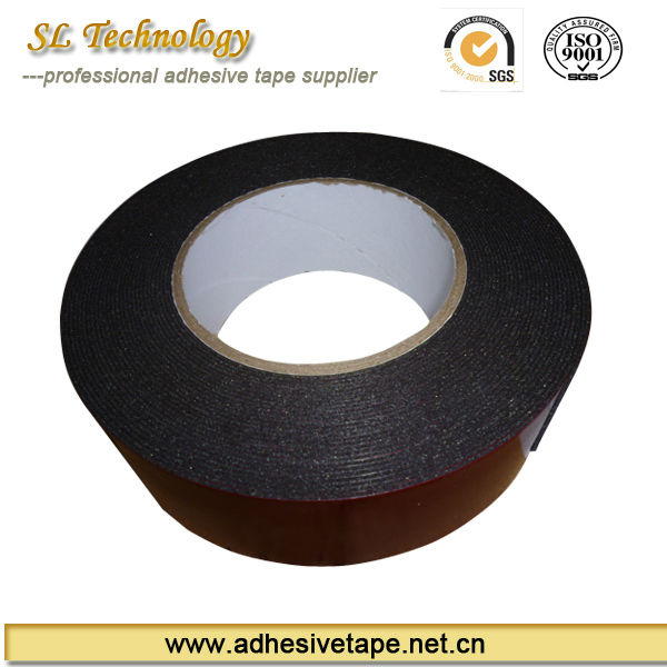 high density Hot sell double sided automotive foam tape