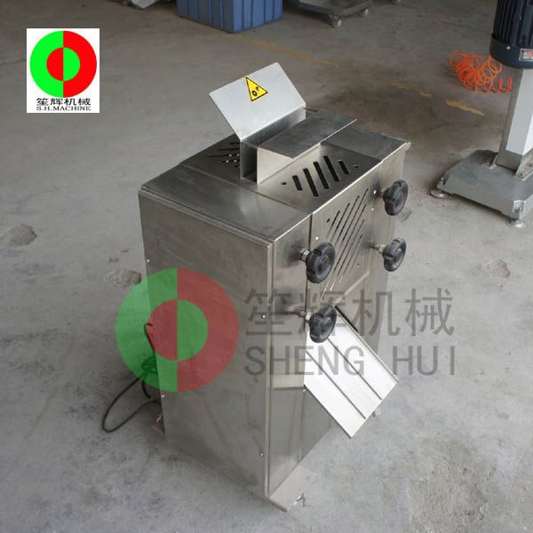 new functional automatic chicken tenderizing machine SR-650D
