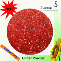 glitter chiffon fabric, High quality glitter for chiffon fabric for decoration, colored glitter chiffon fabric