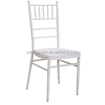 Youkexuan White Wedding Chairs For Sale Buy White