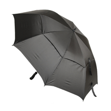 "30""x 8 ribs High Quality Double Layer Golf Umbrella for bussiness 13G001"